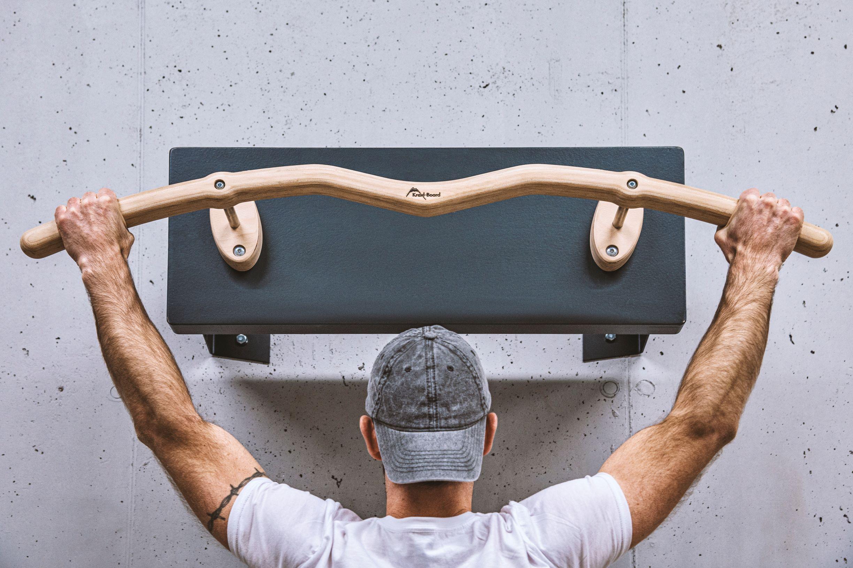 """Read more about the article """"Der Ring Sling ist ein hochwertiger Schlingentrainer mit unzähligen Trainingsmöglichkeiten für das Homeworkout"""""""